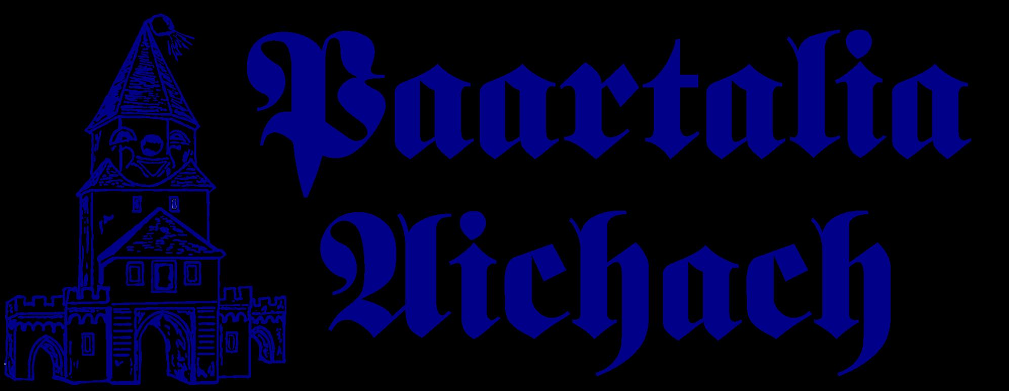 Faschingsgesellschaft Paartalia Aichach 1973 e. V.